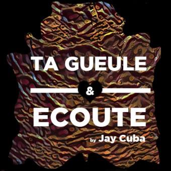 Playlist Jay Cuba